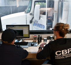 CBP Staffing Personnel