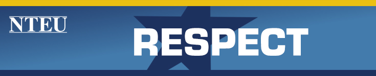 Respect Wide Banner
