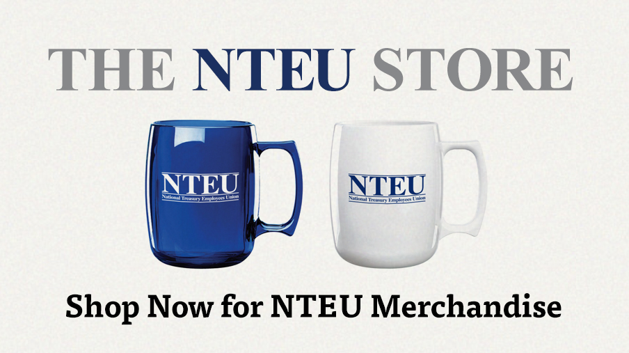 Shop NTEU