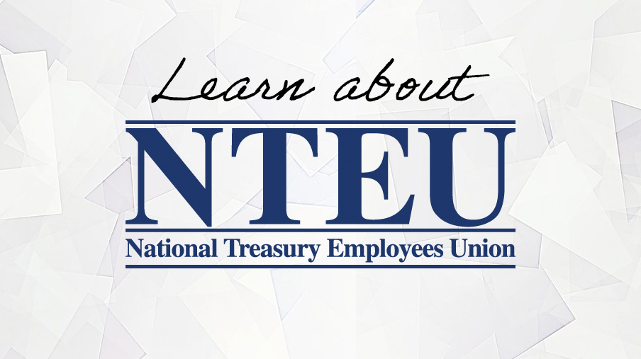 Learn about NTEU
